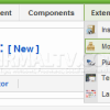 How to Create New Modules in Joomla and Insert in Articles
