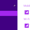 How to Share Mobile Broadband Connection in Windows 8.1