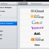 Sync Google Contacts on iOS using CardDAV
