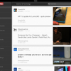 Official YouTube App for iPad