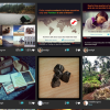 Gramatica is an Awesome Instagram Viewer for iPhone and iPad