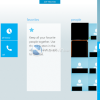 Skype for Metro Leaked