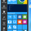 Touch Friendly Start Menu for Windows 8- Start Reviver