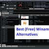Winamp is Shutting Down, Here are your Alternatives
